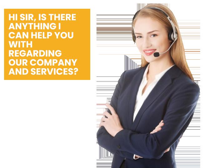 Call Screening Service 247 call