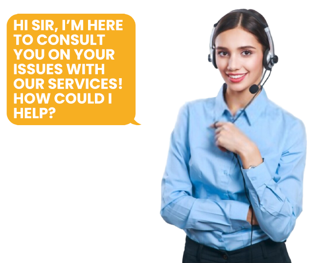 Get Consulting from 247 call agents
