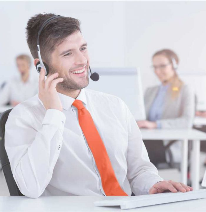 call center for customer