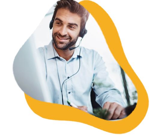Our Agent 247 Call will help you with your start up