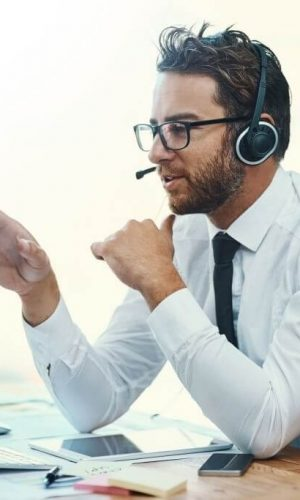 out agent are ready Phone Answering Services available 24/7